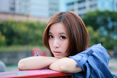 signed.nEO_IMG_IMG_1446 (Timer_Ho) Tags: portrait cute girl beauty canon pretty sweet lovely  cawaii saway  eos5dmarkii