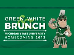 Photo representing 2012 Green & White Brunch