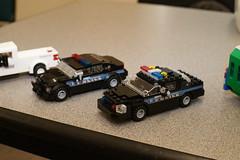 Howard County Police: LEGO® Mocs (channaher) Tags: lego sony50mmf14 wamalug howardcountypolice