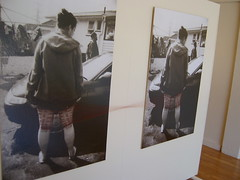 """Fa'amalu"" (2006) by Genevieve Pini (Fresh Gallery Otara) Tags: samoa visualart otara southauckland pacificart genevievepini"