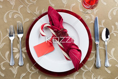 place setting on dining table (oolafood8877) Tags: christmas xmas winter red food industry glass closeup season table photography restaurant shiny december shine candy dish joel empty tag knife cook plate fork nobody nopeople indoors eat blank vacant yule dining candycane arrangement utensil tablesetting foodanddrink placesetting placard diningtable confectionery dinnertable yuletide serve detailed arranged kitchenware absence chinaware wintry arrange kitchenutensil restauranttable colorimage smallbusiness foodanddrinkindustry tableknife detailedshot publiccelebratoryevent detailedimage publiccelebratory