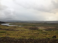 Hjlparfoss (La hormiga remolona) Tags: fall waterfall iceland islandia catarata cascada hjlparfoss