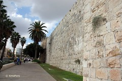 Murallas .IMG_1189 (XimoPons : vistas 3.600.000 views) Tags: israel jerusalem jerusalen patrimoniodelahumanidad orienteprximo  estadodeisrael   ximopons  medinatyisrael dawlatisrl