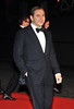 David Walliams Royal World Premiere of Skyfall held at the Royal Albert Hall - London, England