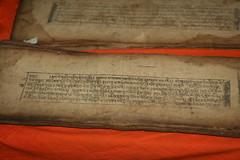 Handmade paper of the Monpa-001 (ramesh_lalwani) Tags: handmadepaper arunachalpradesh monpa