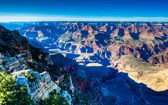 Canyon II (c@rljones) Tags: sunset arizona wonder landscape ancient grandcanyon canyon