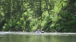 Idaho Fishing Lodge 21