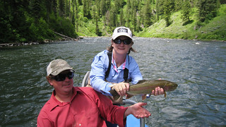 Idaho Fishing Lodge 22