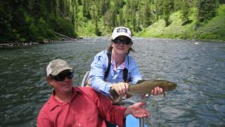 Idaho Fishing Lodge 22