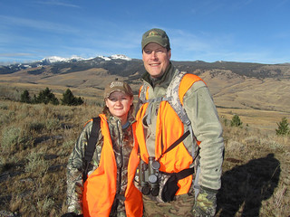 Montana Elk Hunting Lodge - Bozeman 8