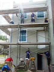 "2012 Lowe's National Women's Build • <a style=""font-size:0.8em;"" href=""http://www.flickr.com/photos/89365820@N03/8135820631/"" target=""_blank"">View on Flickr</a>"