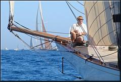 summerdreams (mhobl) Tags: sailing sttropez tuiga tuigad3 bowspritrider