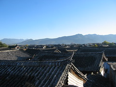 Lijiang (mbphillips) Tags: 中国 丽江 lijiang 云南 yunnan 中國 fareast asia アジア 아시아 亚洲 亞洲 중국 mbphillips canonixus400 geotagged photojournalism photojournalist travel chine china