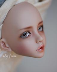 Narae[Narin]belong to Pepi-Kun (ladious666) Tags: sunlight doll bjd msd narin faceup narae