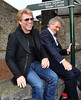 Jon Bon Jovi with Lord Henry