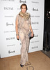 Yasmin Le Bon Harper's Bazaar Women of the Year 2012 held at Claridges - Arrivals London