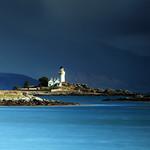 Eilean Sionnach Isleoransay
