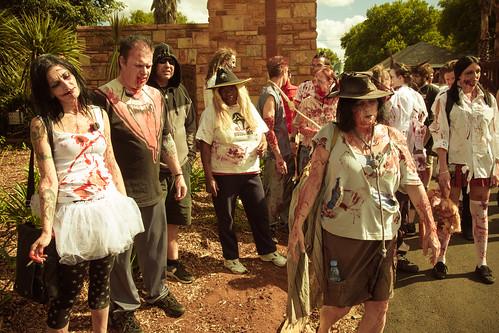 Joburg Zombie Walk 2012-69