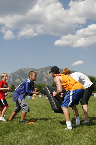 Photo - Youth Sports