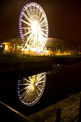 Liverpool at night 4 (joewest2) Tags: strand liverpool waterfront albertdock merseyside joewestwood 5thelementphotography