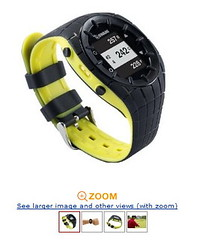 IZZO Swami Watch Golf GPS (Ximadu) Tags: golf watch gps swami izzo