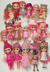 My PINK Family