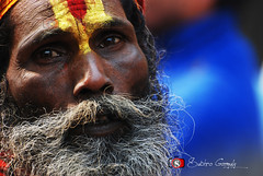 Face-in Life 03 (SUBHROCLiCKS) Tags: life street city people india photography flickr metro kolkata sankranti westbengal gangasagar frozenmoments nikond80 lifeinindia nikond7000 subhroclicks subhroganguly faceinthelife nagamonk faceinlife03
