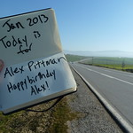 "Today is for Alex Pittman - Happy birthday Alex! <a style=""margin-left:10px; font-size:0.8em;"" href=""http://www.flickr.com/photos/59134591@N00/8384463080/"" target=""_blank"">@flickr</a>"