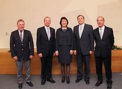 Neujahrswünsche des Staatsrats an die Walliser Behörden (Kanton Wallis) Tags: neujahrswünsche kantonwallis staatwallis staatsrats