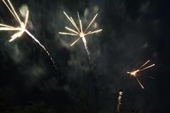 Sinulog 2013 Fireworks at SM 12 (Schatzi, MD) Tags: city fiesta fireworks philippines january sm firework pit sto cebu nino sinulog señor senyor 2013