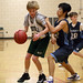 Freshman-Sophomore Boys Basketball vs Bement 12-05-12