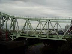 runcorn-Widnes Bridge Aug 2008 (DizDiz) Tags: england cheshire 1961 runcornwidnesbridge olympusc720uz