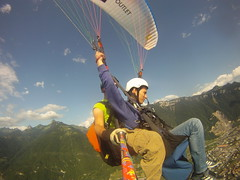 GOPR0008 (st-georgescamp) Tags: lake geneva outdoor adventure paragliding activity swissalps summercamp2012