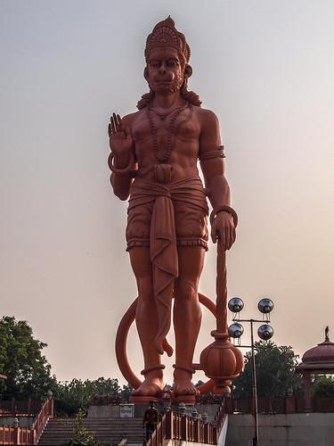 Indien2010_ChhatarpurTemple_(20101202)_078