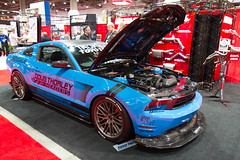 SEMA Show 2012 (John A. Ferrante) Tags: auto cars car canon eos high automobile lasvegas nevada performance autoshow equipment nv exotic 7d conventioncenter modified marketplace sema autos luxury carshow association 2012 specialty semashow jaf johnferrante soonershooter theloveoflight sema2012 johnalexanderferrante