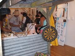 Opening night (Fresh Gallery Otara) Tags: niue otara southauckland pacificart freshgalleryotara glendavilisoni