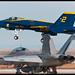 F/A-18C Hornet - Blue Angels