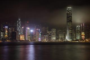 香港 維多利亞港