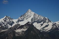 Weisshorn (Swiss_Ben) Tags: gornergrat zermatt