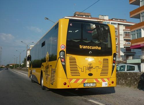 Viana do Castelo AVIC & TRANSCUNHA 18