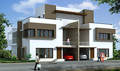 Villas in Bangalore (yogeshgiram) Tags: villa projects inbangalore