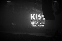 KISS Loves (Wawa Duane) Tags: kiss saginaw michigan freedom rock tour 2016 paul stanley gene simmons tommy thayer eric singer catman demon star child detroit city do you love me war machine loud sagnasty
