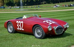 1954 OSCA 2000 S (pontfire) Tags: chantillyartslgance2015 chantillyartslgance chantilly arts lgance 2015 richardmille peterauto et chantillyartsetlgance2015 chantillyartsetlgance chteaudechantilly italiansportcars classiccars oldcars antiquecars rarecars sportcars legendcars automobiledeprestige automobiledelegende automobiledexception voitureitalienne voituredesport voituredecollection voituredelgende car cars autos automobili automobile automobiles voiture voitures coche coches carro carros wagen pontfire nikon race racer racing oldtimer worldcars voituresanciennes
