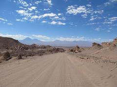 """Le désert d'Atacama: el Valle de la Luna <a style=""""margin-left:10px; font-size:0.8em;"""" href=""""http://www.flickr.com/photos/127723101@N04/28606489794/"""" target=""""_blank"""">@flickr</a>"""