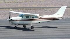 Cessna T210N Centurion II N4912Y (ChrisK48) Tags: 1980 210 aircraft airplane centurionii cessnat210n dvt kdvt n4912y phoenixaz phoenixdeervalleyairport t210