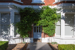 Door (SReed99342) Tags: london uk england door wisteria southhampstead