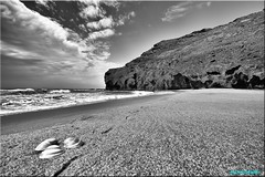 Cala Principe (juanmerkader) Tags: seascape seascapes andalusia andaluca naturaleza marinas travel europe pic picture nikon mar sea playa beach sand cabodegata almera spain picofftheday nikond750