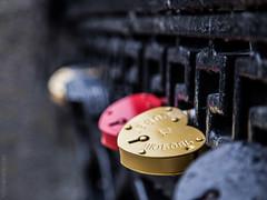love locks, Moscow edition (Nina ZM) Tags: ifttt wordpress