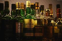 Bar CaelumShinbashi (Iyhon Chiu) Tags:    bar caelum shinbashi wine cocktail     japan tokyo night 2016 bottles bottle whisky whiskey glass