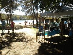 Avoca Beach Market